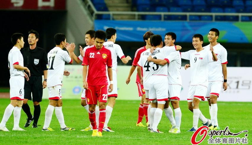 east asian 2013-2