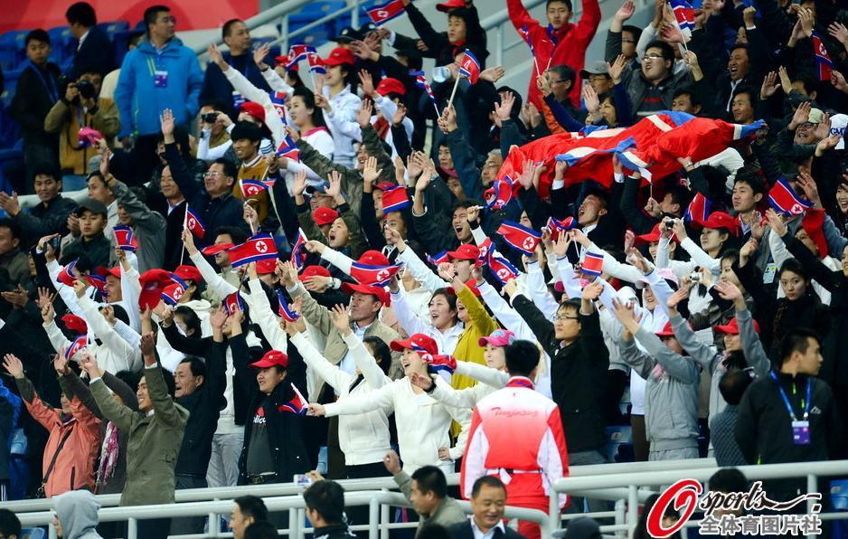 east asian 2013