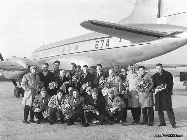 pyongyang novembre 1960 kyryla2