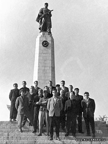 pyongyang novembre 1960 kyryla3