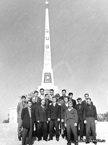 pyongyang novembre 1960 kyryla4