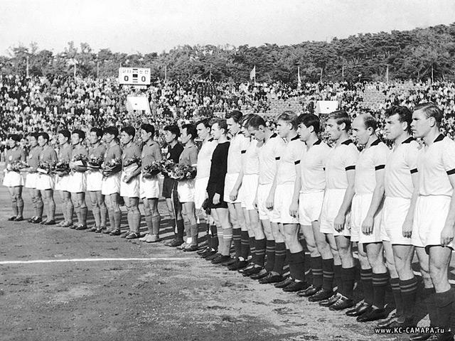 pyongyang novembre 1960 vs kyryla