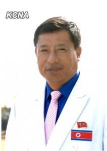 Kim Kwang Min