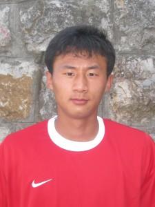 Myong-Cha Hyon
