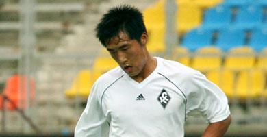 choe myong ho